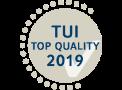 TUI TOP QUALITY 2019
